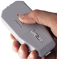 aparat cu ultrasunete dazer